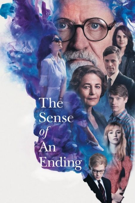 دانلود فیلم The Sense of an Ending 2017