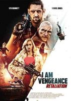 دانلود فیلم I Am Vengeance Retaliation 2020