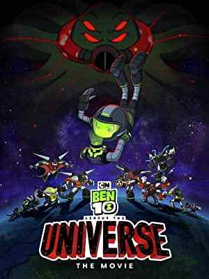 دانلود انیمیشن Ben 10 vs. the Universe The Movie 2020
