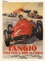 A Life of Speed: The Juan Manuel Fangio Story 2020